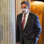 Manchin warns against Democratic-only coronavirus relief bill