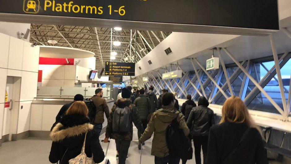 Coronavirus vaccine passport: Ministers to discuss certificates for international travel