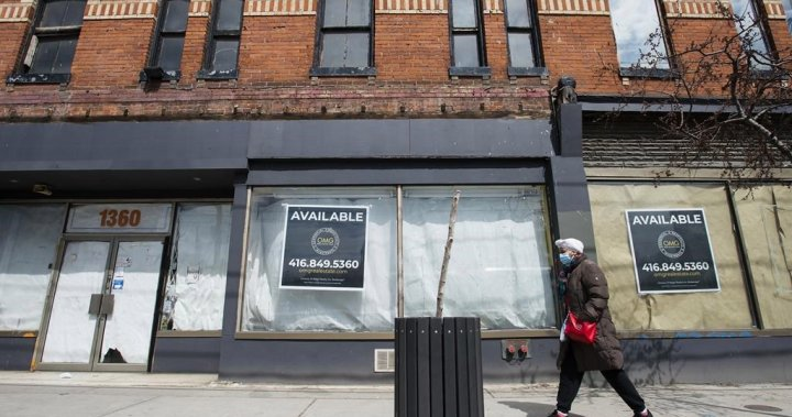 Coronavirus: Ontario to begin phased reopening of economy next week, government source says