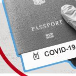 COVID-19: How would coronavirus vaccine certificates for international travel work? | UK News