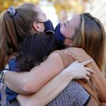 COVID-19: England's legal limits on social contact set to end in June – hugs could be allowed from May   Politics News