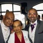 Brothers die two weeks apart while elderly mum battles coronavirus in same hospital