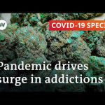 High on lockdown: Substance abuse during the pandemic | COVID-19 Special