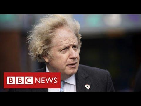 "Boris Johnson accused of ""failing to secure borders"" from Brazilian Covid strain – BBC News"