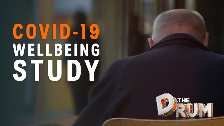 Global study underway into the effects of COVID-19 on our mental health and wellbeing | The Drum