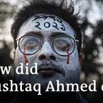 Bangladesh: Protesters denounce writer's prison death | DW News
