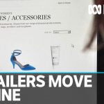 COVID-19 forces clothing retailers to fastrack move to online | ABC News
