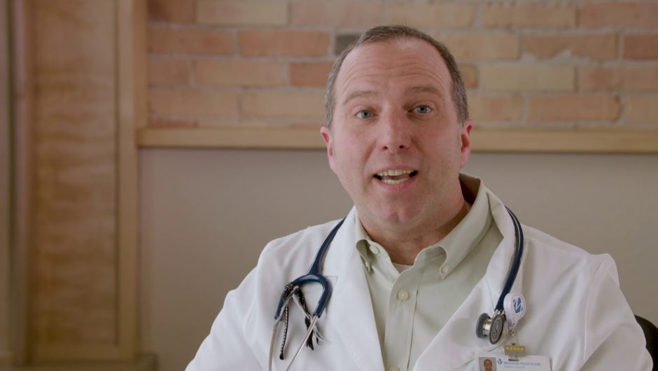 What is COVID-19? Explained by Dr. Santangelo, Munson Healthcare