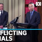 Conflicting signals as PM stands firm on independent coronavirus investigation | ABC News