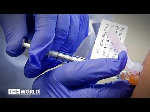 The price of manufacturing COVID-19 vaccines | The World