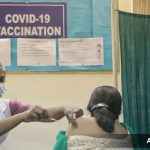 Covid-19 surge in some states, Centre says step up vaccination