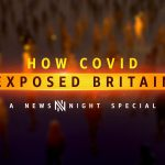 Why was the UK hit so hard by Covid-19? – BBC Newsnight