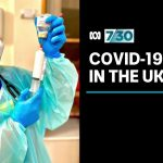 Healthcare workers in UK expected to feel effect of pandemic for a long time to come | 7.30