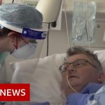 'Covid almost killed me and I'm still feeling its effects' – BBC News