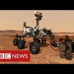 Mars rover begins search for alien life on Red Planet – BBC News