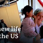 Biden offers hope for refugees stranded on the US-Mexico border | DW News