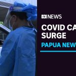 Cairns Hospital declares 'code yellow' emergency after influx of COVID patients from PNG | ABC News