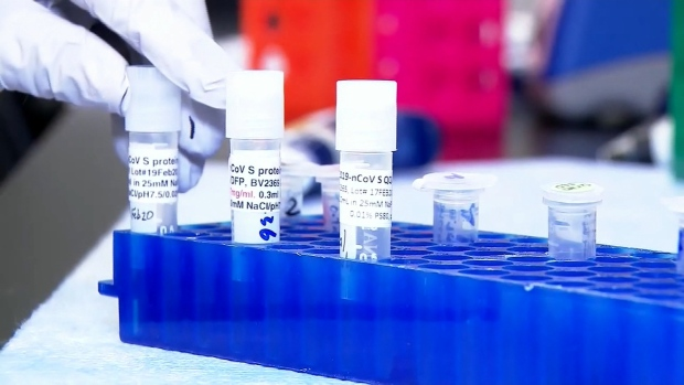 Ontario reports 1,092 new coronavirus cases; 10 more deaths