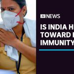The curious case of India's plummeting coronavirus curve | ABC News