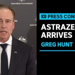 First doses of Oxford-AstraZeneca COVID vaccine arrive in Australia | ABC News