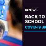 UK students will perform their own COVID-19 tests after returning to school this week | ABC News