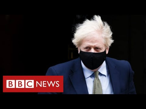 UK ministers admit second lockdown came too late to contain second Covid wave – BBC News