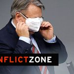 German mask scandal: 'Unforgiveable violations of ethical standards' | Conflict Zone