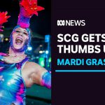 SCG Mardi Gras gets thumbs up, but organisers keen to get back to Oxford St next time | ABC News