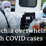 How did the Czech Republic get to the world's worst COVID infection rate?   DW News
