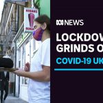Australian-style take-away coffee fuelling Brits through COVID lockdown | ABC News