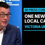 Victoria records one locally acquired coronavirus case on third day of lockdown   ABC News