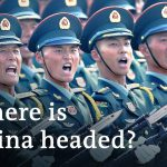 Expansion, control and stabilization: China lays out its future | DW Analysis