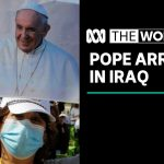Pope Francis begins historic four-day visit to Iraq | The World