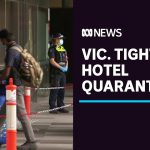 More than 100 people isolating after second Victorian hotel worker contracts coronavirus | ABC News