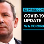 No new COVID-19 cases in WA as lockdown continues after hotel quarantine guard infected | ABC News
