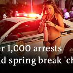 Miami Beach: Thousands ignore restrictions, state of emergency extended | DW News