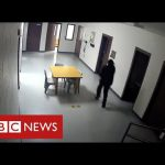 """60,000 US prisoners face """"psychological torture"""" of solitary confinement  – BBC News"""
