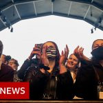 'Experimental' music festival takes place in Netherlands – BBC News