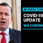 No new coronavirus cases in WA after five-day lockdown sparked by hotel guard case | ABC News