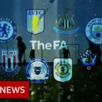 Football's child sex abuse scandal: Review finds 'institutional failings' – BBC News