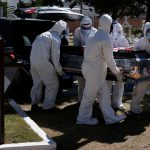 At least 17,000 health workers have died from COVID: Amnesty | Coronavirus pandemic News