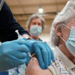 US surpasses 100 million COVID vaccinations | Coronavirus pandemic News