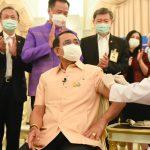 Thailand, Australia stick with AstraZeneca COVID vaccine | Coronavirus pandemic News