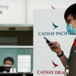 Coronavirus latest: Cathay Pacific slumps to $2.8bn loss as Hong Kong quarantine measures bite deeper