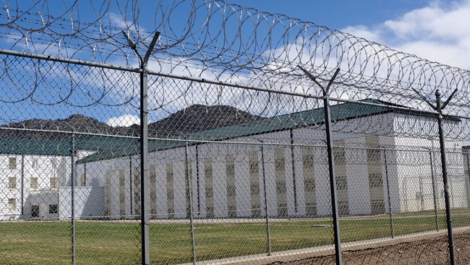 South African COVID-19 variant discovered in Colorado prison