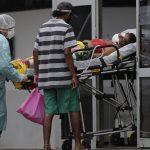 Pfizer vaccine able to neutralize Brazilian coronavirus strain, study finds