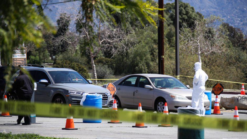 County Surpasses 22,000 Total Covid-19 Deaths – Deadline