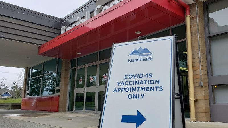 COVID-19 vaccination clinics confirmed for Nanaimo, Parksville | NanaimoNewsNOW