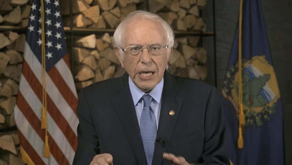 Stimulus checks should continue until COVID-19 is history, senators tell Biden