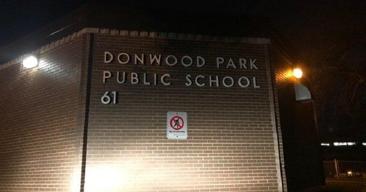 Scarborough school closed due to outbreak involving COVID-19 variant – Toronto